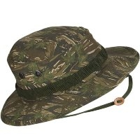 Панама Rothco Ultra Force™ Boonie Hat - Smokey Branch Camo 5820