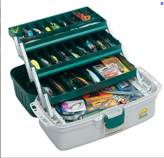 Рыбацкий чемоданчик для снастей своими руками 80
