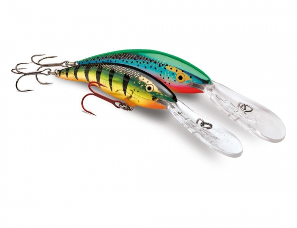 Воблер Rapala Deep Tail Dancer TDD13