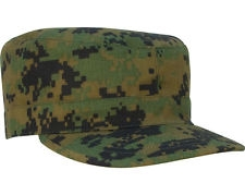 Кепка Rothco Digital Woodland Camo Cap - 4524