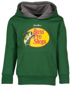 Куртка Bass Pro Shops Mens Woodcut Hoodie Green  размер L